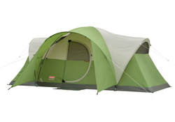 Coleman View All Tents coleman tent 16x7 montana 8p