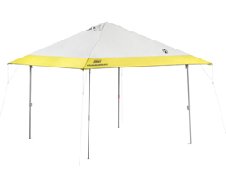 Coleman View All Tents coleman shelter 10x10 instant canopy eaved