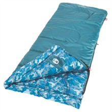 Coleman Sleeping Bags coleman sleeping bag youth 45d boys rect