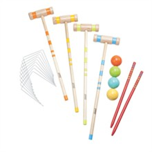 Coleman Games coleman croquet set