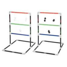 Coleman Games coleman ladder ball sport