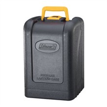 Coleman Fueled Lighting coleman propane lantern carry case