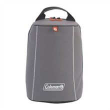 Coleman Fueled Lighting coleman soft carry case gray