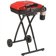 Coleman Grills coleman sportster propane grill
