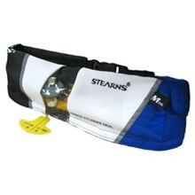 Stearns stearns paddlesports manual inflatable belt blue