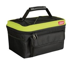 Coleman Soft Coolers coleman 14 can rugged lunch box cooler