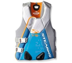 Stearns stearns abstract wave neoprene vest