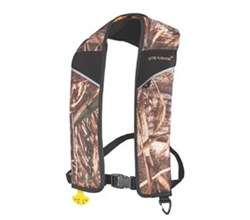 Stearns stearns 24g manual inflatable life jacket