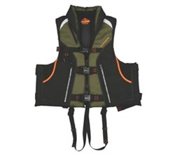 Stearns stearns trophy series life vest green black