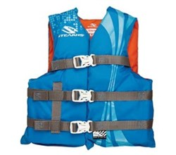 Stearns stearns youth nylon life vest