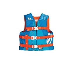 Stearns stearns youth watersport classic series nylon life vest