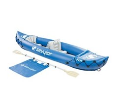 Kayaks sevylor fiji 2 person kayak