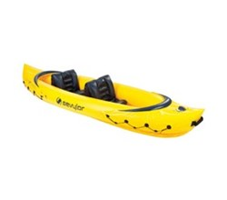Kayaks sevylor tahiti classic 2 person kayak