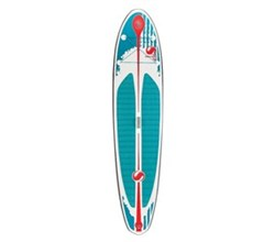 Paddle Boards sevylor mesa inflatable stand up paddleboard
