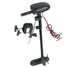 Accessories sevylor 12v electric trolling motor