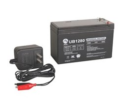 Accessories sevylor recharge 12v battery