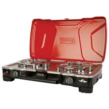 Coleman Stoves coleman fyresergeant 3 in 1 stove