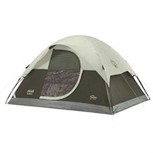 Coleman Dome Tents coleman realtree xtra 4 person tent
