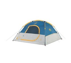 Coleman shop by size 3 to 5 people coleman tent 3p flatiron instant dome