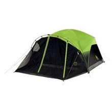 Coleman Modified Dome Tents coleman carlsbad 6 person tent