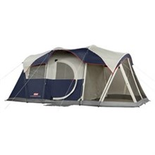 Coleman Cabin Tents coleman elite weathermaster 6 screened tent