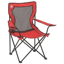 Coleman Chairs coleman quad mesh broadband chair