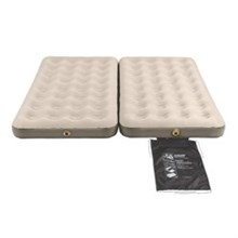 Coleman Twin Size  coleman 4 n 1 twn or king size airbed