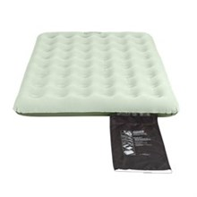 Coleman Air Beds coleman easylite single high queen size airbed