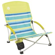 Coleman Outdoor Chairs coleman utopia beach sling chair