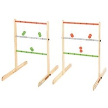 Coleman Games coleman ladder ball