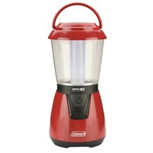 Coleman Lighting coleman cpx6 clt 10 led lantern red