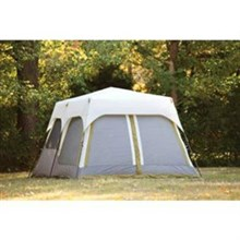 Coleman shop by size 10 and Up coleman rainfly accessory for 10 person instant tent