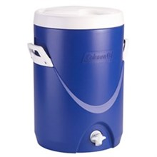 Coleman Coolers coleman 5 gallon beverage cooler