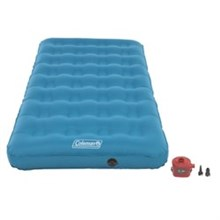 Coleman Twin Size  coleman durarest plus single high twin size airbed