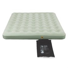 Coleman King Size coleman single high king size airbed