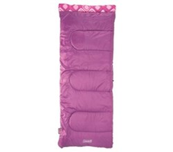 Coleman Youth Sleeping Bags coleman sleeping bag rectangular youth