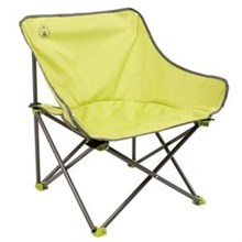 Coleman Outdoor Chairs coleman chair kickback lime