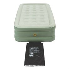 Coleman Twin Size  coleman supportrest double high twin size airbed