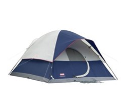 Coleman shop by size 6 to 9 people coleman elite sundome 6 person tent