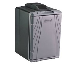 Coleman Coolers coleman 40 quart powerchill thermoelectric cooler gray
